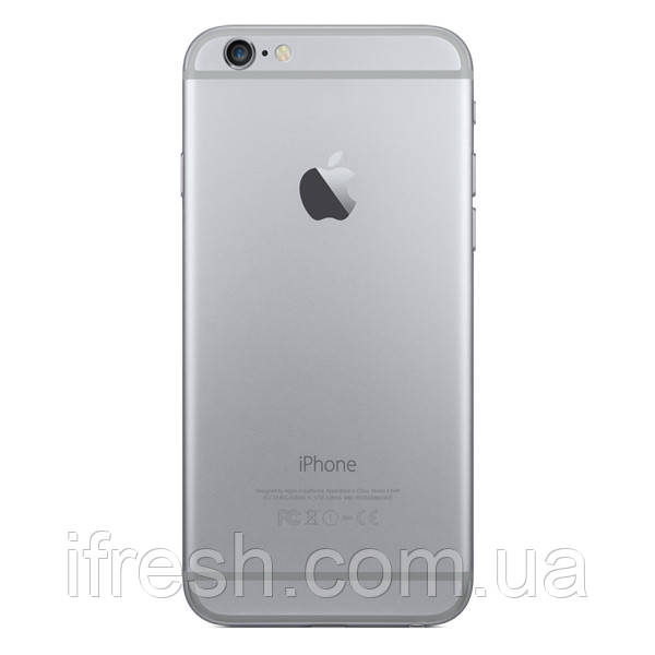 Муляж iPhone 6S Plus, Space Grey