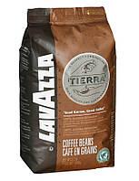 Кофе в зернах Lavazza Tierra кофе зерновой 1 кг