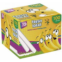 Мел белый Мел школьный белый Cool For School (Fresh Ideas), 100 шт. CF60702 (CF60702 x 52594)