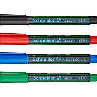 Маркер для доски Маркер для белых досок  Maxx 110  Schneider S11100 (S111001(черный) x 50933)