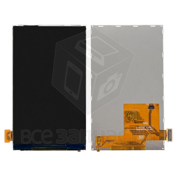 Дисплей для мобильных телефонов Samsung G313HN Galaxy Ace 4, copy