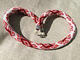 Украшение для вышиванки - жгут, фото 5