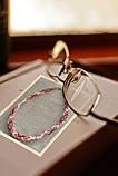 Украшение для вышиванки - жгут, фото 8