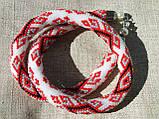 Украшение для вышиванки - жгут, фото 9