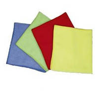 Салфетки для пыли Салфетки для удаления пыли Multi-T 40x40см  5ШТ  TCH101020 (TCH101020-синяя(5шт) x 1935)