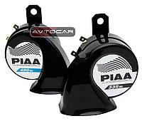 Сигнал PIAA Bass horn 🔈 330 ➤ 400Hz