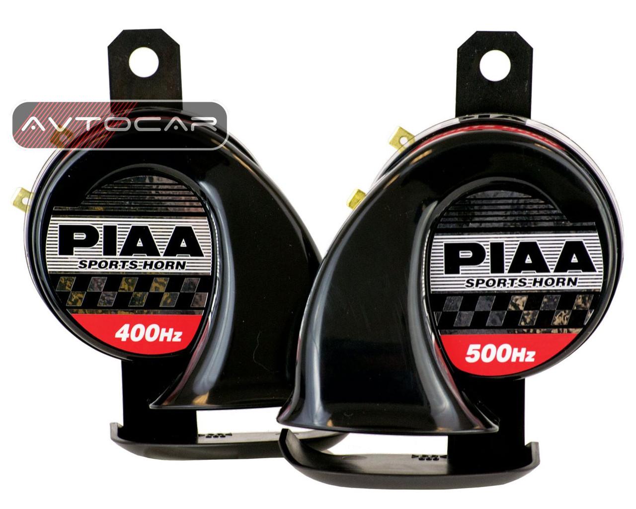 Сигнал PIAA Sport horn 🔈 400 / 500Hz