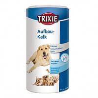 Trixie Aufbau kalk витаминный порошок с кальцием для собак.