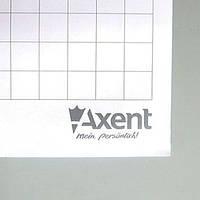 Блокнот для флипчарта Блок бумаги для флипчарта 64х90  10л Axent 8063-А клетка (8063-А(клетка) x 55957)