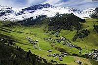 """Экскурсионный тур в Европу """"Италия-Швейцария-Лихтенштейн"""""""
