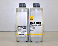 Тормозная жидкость RENAULT  DOT 4+  (0.5 Liter)  -  7711575504