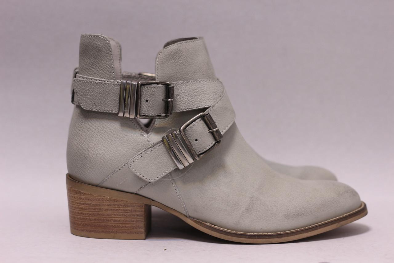Женские ботиночки Steve Madden 39р.