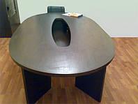 Мебель для переговорных на заказ. Конференц-столы, кабинеты.