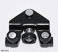 Ролики раздвижной двери (низ, R / L без рычага) на Opel Vivaro 2001-> - RBM 3343