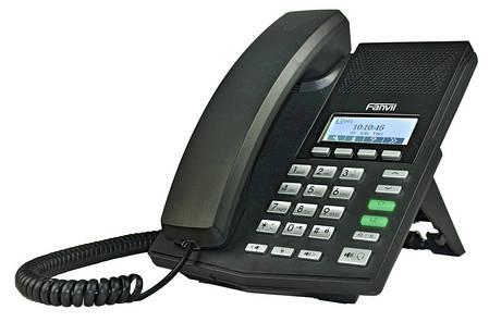 IP телефон Fanvil X3, фото 2