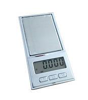 Весы карманные электронные DH-100