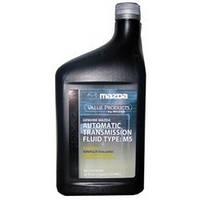 Масло для АКПП Mazda ATF M-V 0.946ml