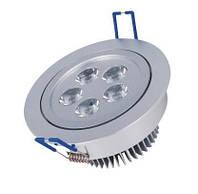 Точечный светодиодный светильник Led High Power Lamp 5 W (лампа светодиодная 5 Вт), фото 1