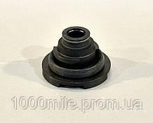 Сальник свечи накала (комплект 4шт) на Renault Master II 2003->2010 — Renault (Оригинал) - 7701057917