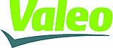Щётки стеклоочистителя к-т (2шт - 600/600) на Renault Master II 98->2010 — Valeo (Франция) - VAL728809, фото 4