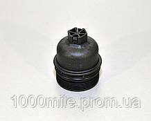 Корпус (крышка) масляного фильтра на Renault Master III 2010-> 2.3dCi - Renault (Оригинал) - 7701478537