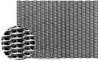 Сетка тканая фильтровая (галунного плетения)