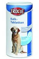 Trixie Kalk Tabletten Витаминный комплекс с кальцием для собак.