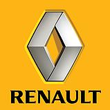 Щётки стеклоочистителя к-кт 2шт 600/600mm с форсункой Renault Master II1998>2010 Renault (Оригинал) 5001865593, фото 6