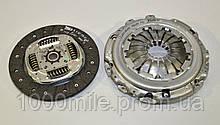 Комплект сцепления на Renault Kangoo II 2008-> 1.5dCi (d=215mm) — Eurorepar (Франция) - 302058324RE