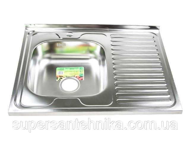 Кухонная мойка Sofia D8060P