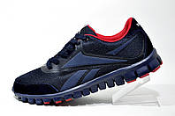 Кроссовки для бега Reebok REALFLEX TRAIN RS, Dark Blue\Red
