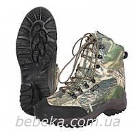 Ботинки демисезонные Norfin Ranger (13993)