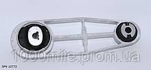Подушка двигателя (задняя нижняя восьмёрка) на Renault Kangoo II 1.5dCi +1.6 +1.6 16V — SPV (Турция) SPV 10772