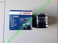 Масляный фильтр Bosch 0 451 103 300 (Fiat Lancia Alfa Romeo)
