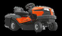 Husqvarna TС 130 Трактор-газонокосилка, 6.3 кВт, 9605101-23