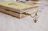 Закладка для книги оригінальна Лампа Алладіна, фото 3
