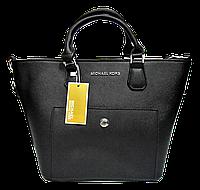 Женская сумка MK черного цвета LOU-520178, фото 1