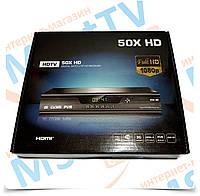 ROMSAT 50X HD