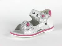 Детская летняя ортопедическая обувь босоножки:5659