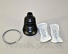 Комплект пыльников ШРУСа (внешний) на Renault Kangoo 97->2008 — Proteggo (Польша)  - 77 01 467 125J