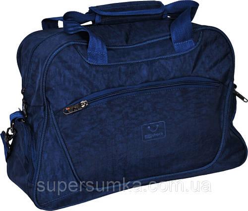 Спортивная сумка для тренировок Bagland Венеция 22 л. 22270. Цвет в ассортименте