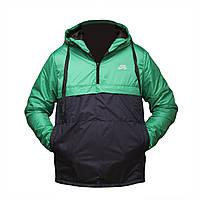 Куртка анорак мужская Nike