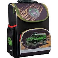 Рюкзак шкільний каркасний OFF-ROAD  701, K15-701-2M, KITE