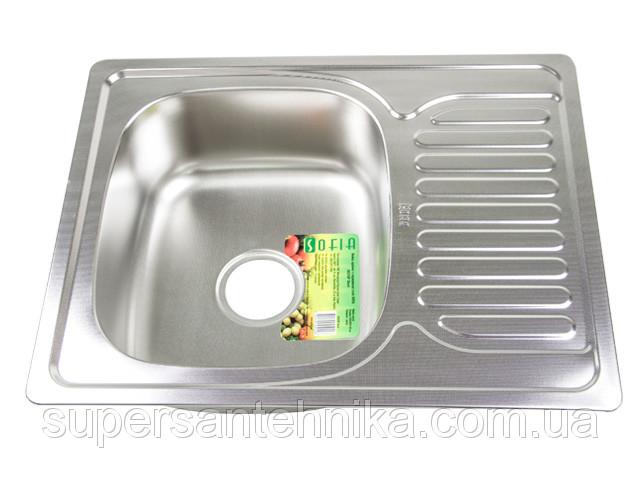 Кухонна мийка Sofia D6350P