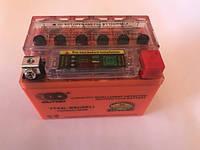 Аккумулятор 12V4A GEL с индикатором