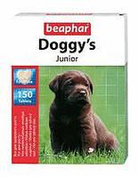 Beaphar Doggy's Junior витаминизированное лакомство для щенков.