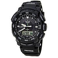 Часы Casio Pro-Trek PRG550-1A1CR, фото 1