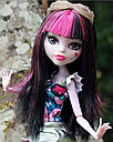 Кукла Monster High Дракулаура (Draculaura) из серии Boo York Монстр Хай, фото 6