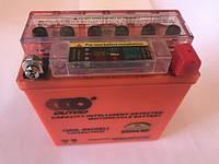 Аккумулятор 12V5A GEL с индикатором