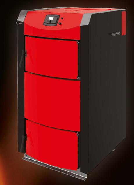 Пиролизный котел BURNIT PyroBurn 18 кВт
